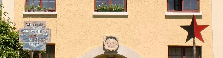 Münzgasse 13 Münze Wohnprojekte In Tübingen